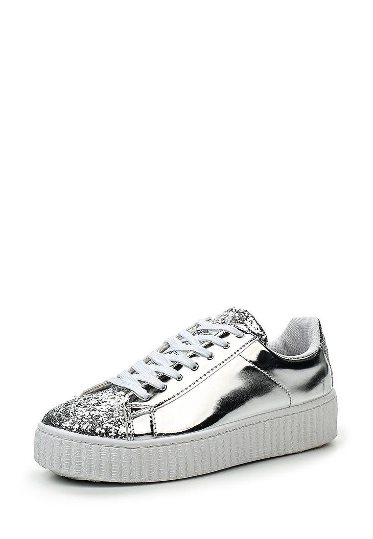 Женские кеды WS Shoes AM-1109