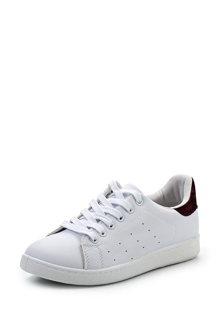 Женские кеды WS Shoes AM-961