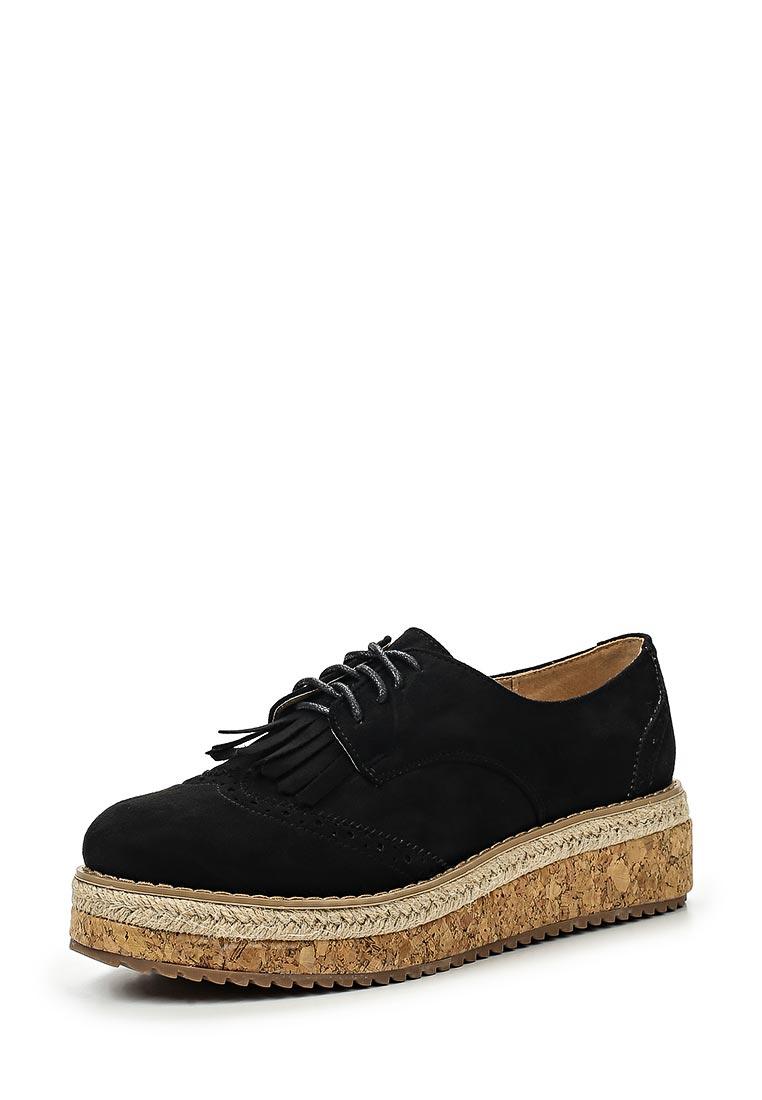 Женские ботинки WS Shoes FD-32