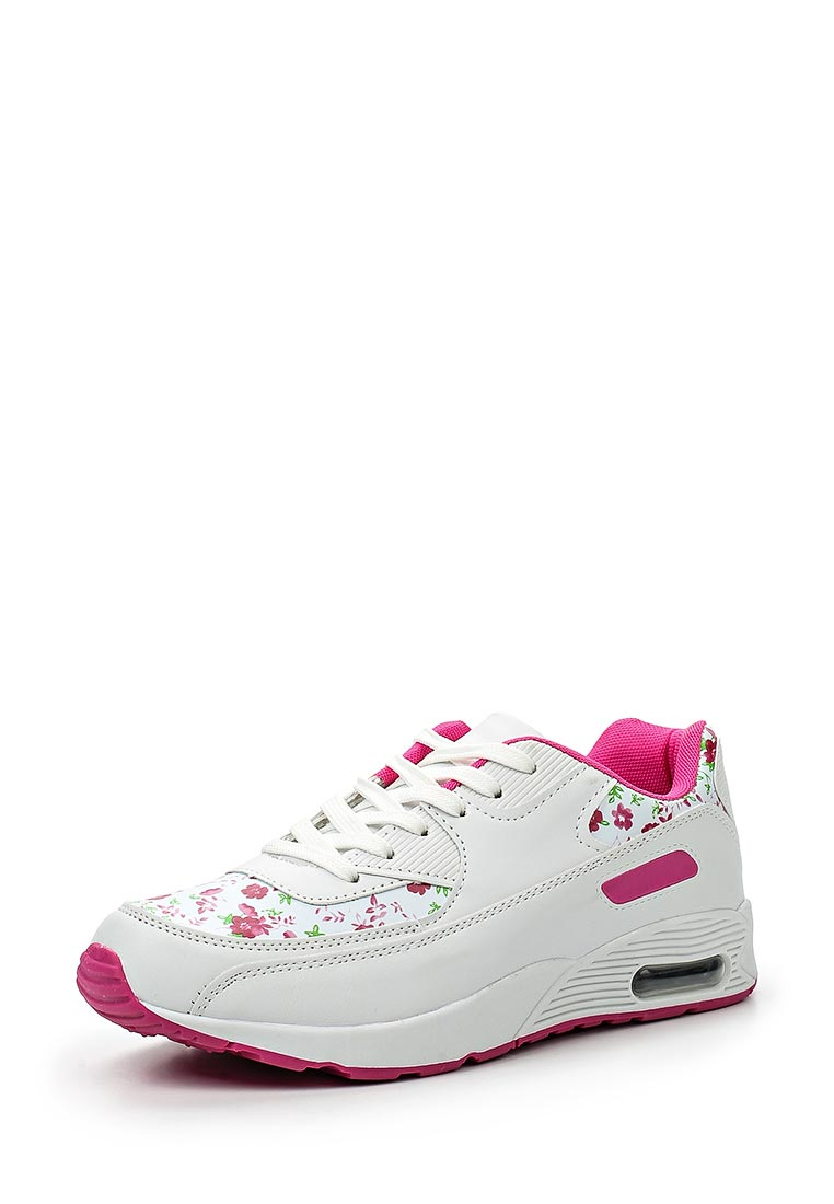 Женские кроссовки WS Shoes XT-18
