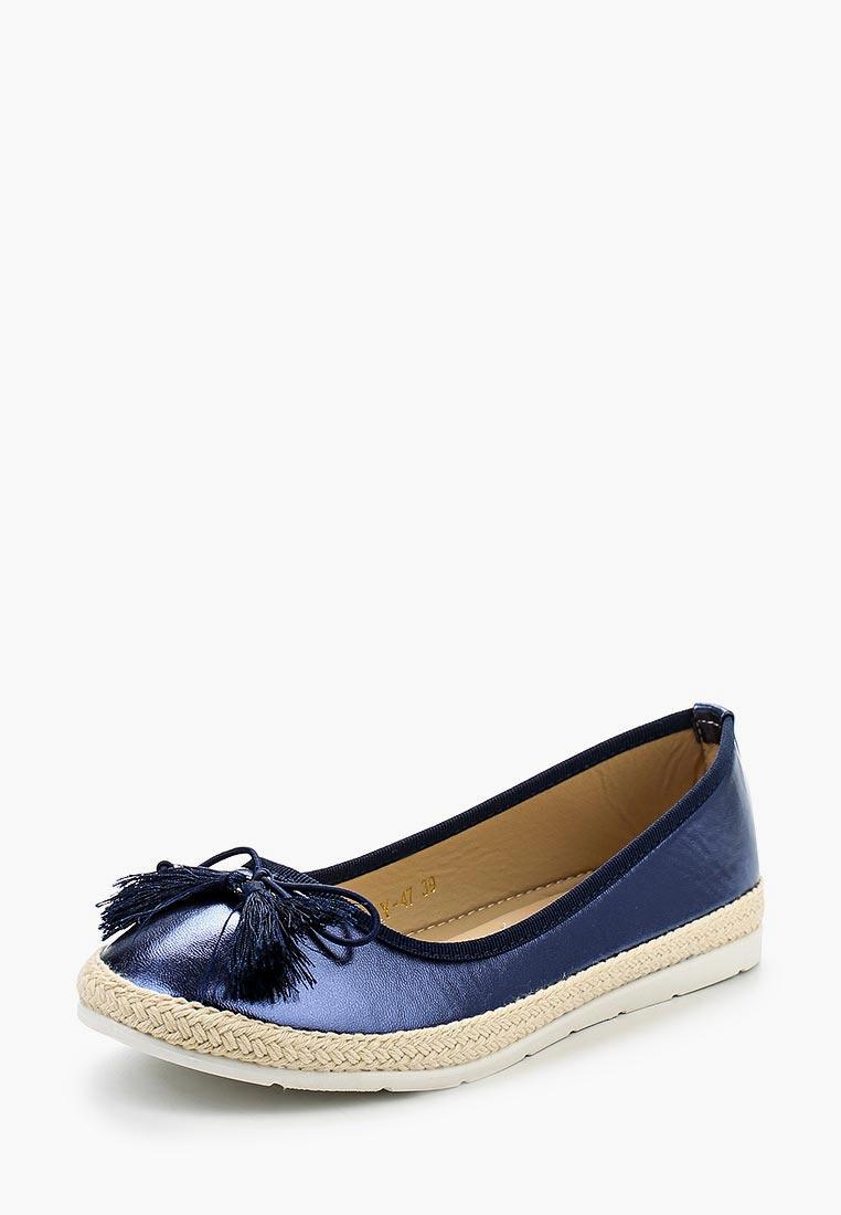 Женские балетки WS Shoes Y-47