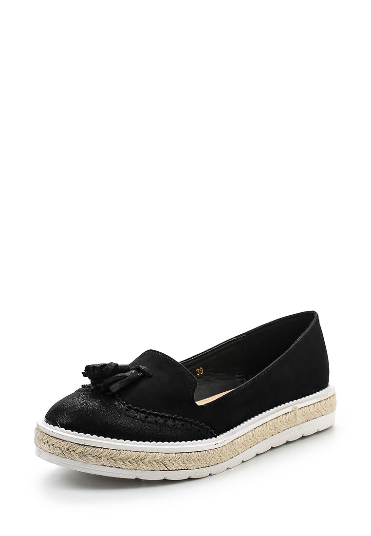 Женские лоферы WS Shoes Y-51