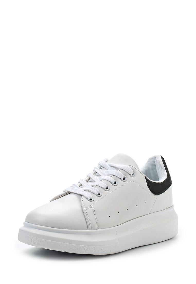 Женские кеды WS Shoes YT-102