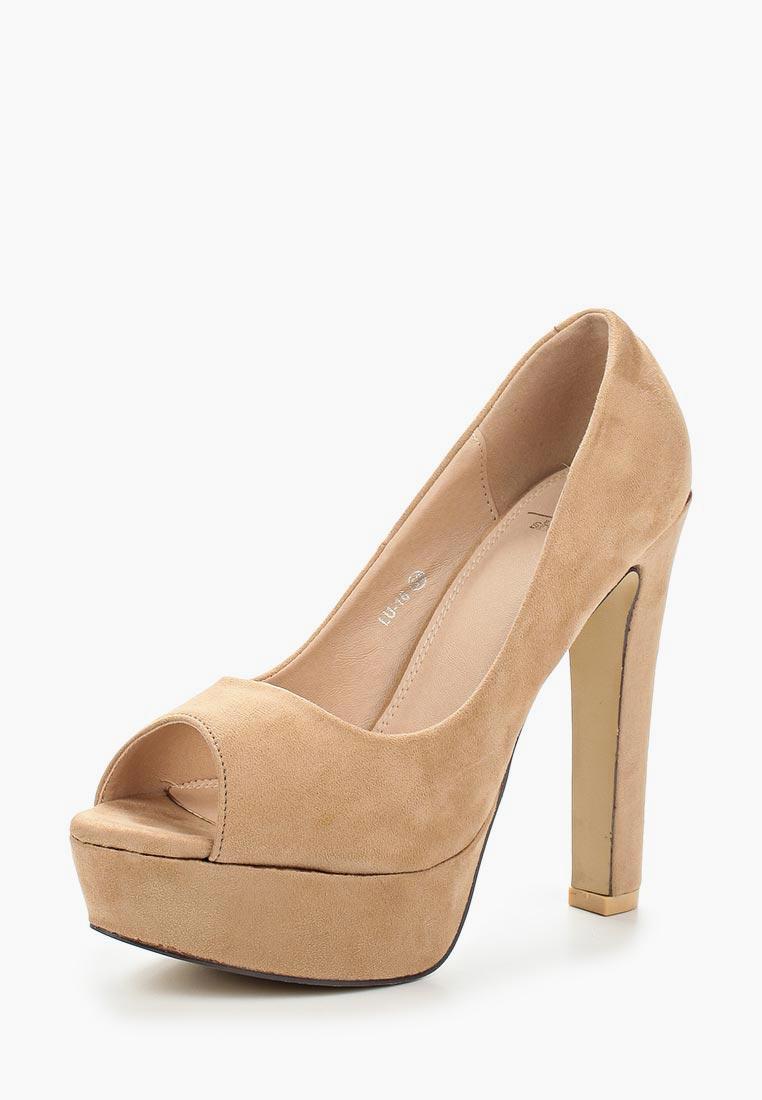 Женские туфли WS Shoes LU-16