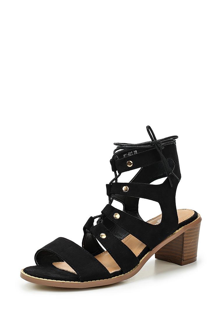 Женские босоножки WS Shoes MY-601