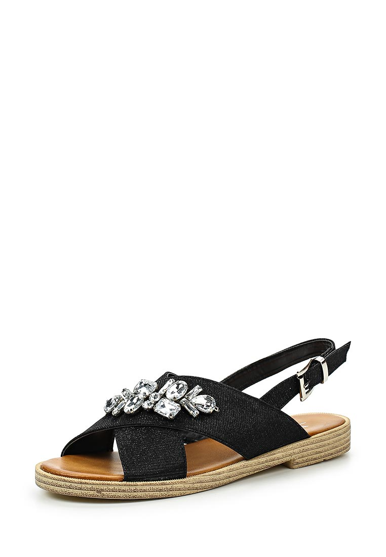 Женские сандалии WS Shoes MY-610