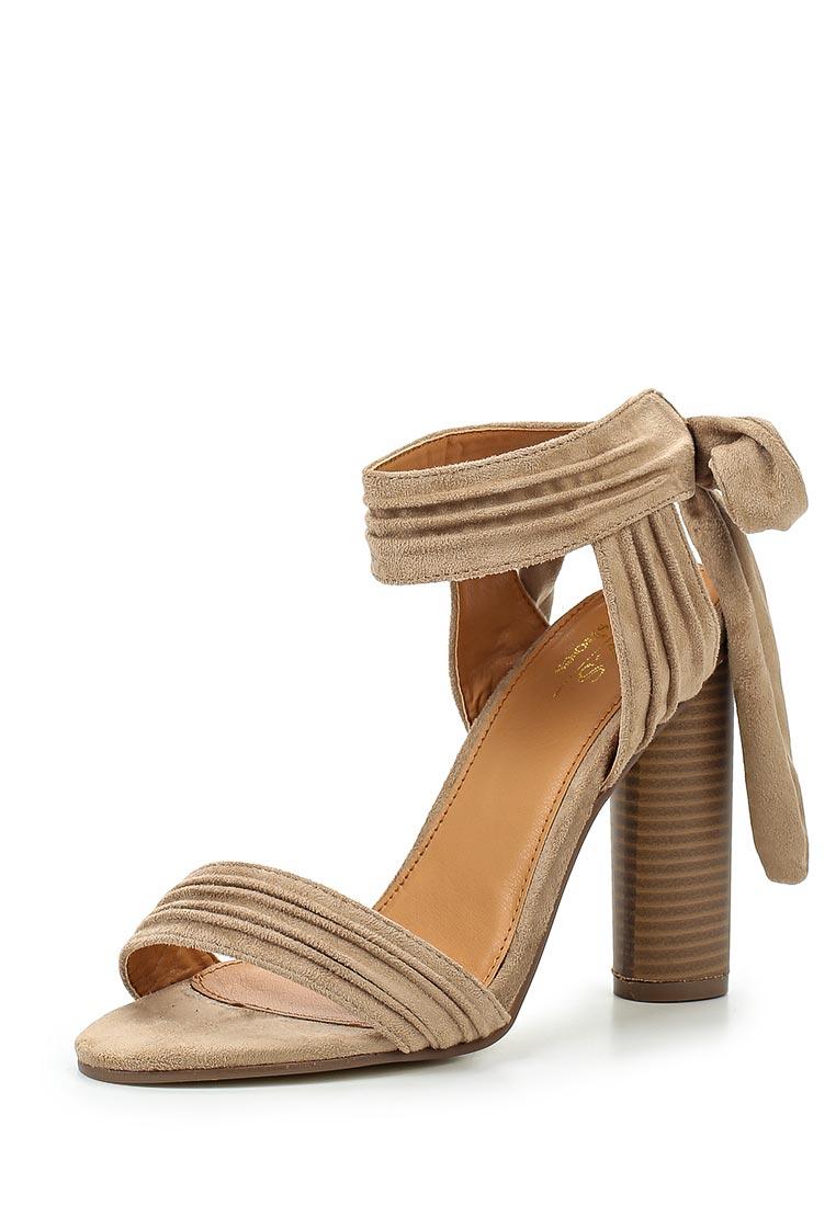 Женские босоножки WS Shoes MY-666