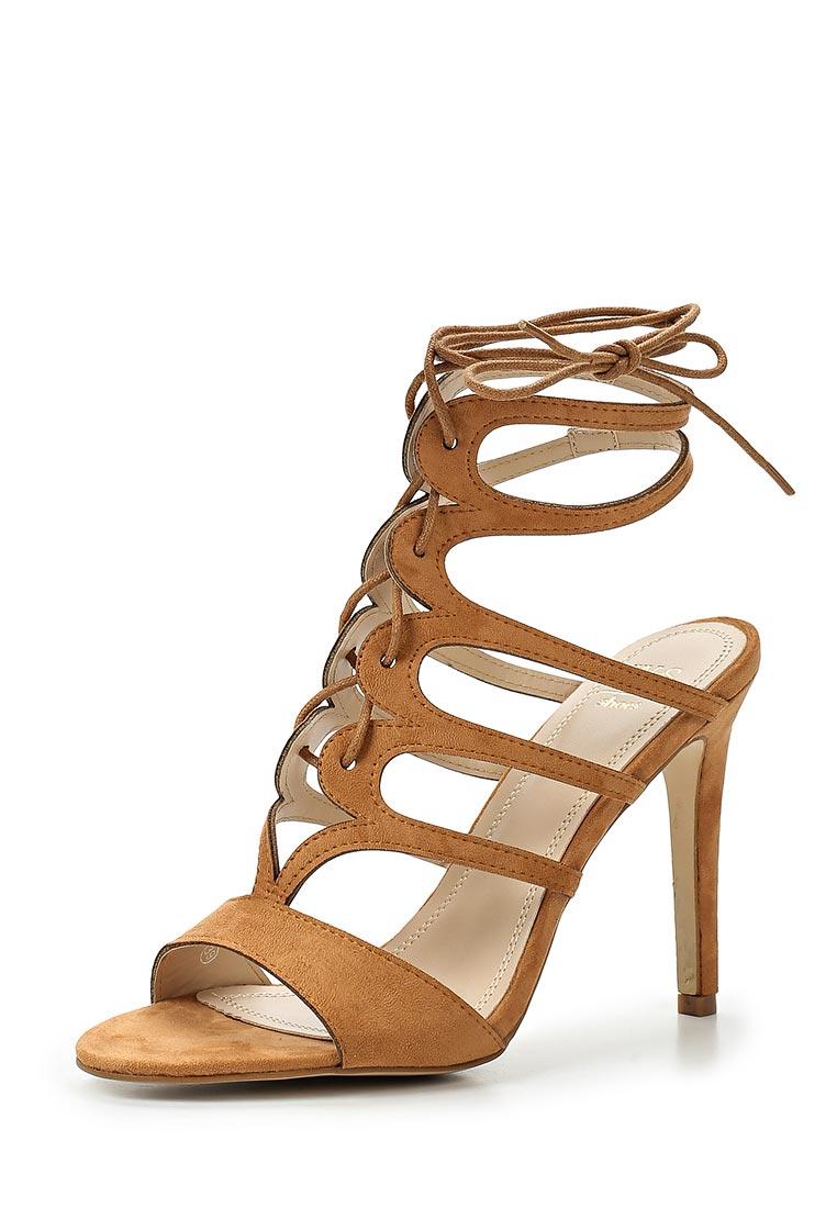 Женские босоножки WS Shoes LU-29