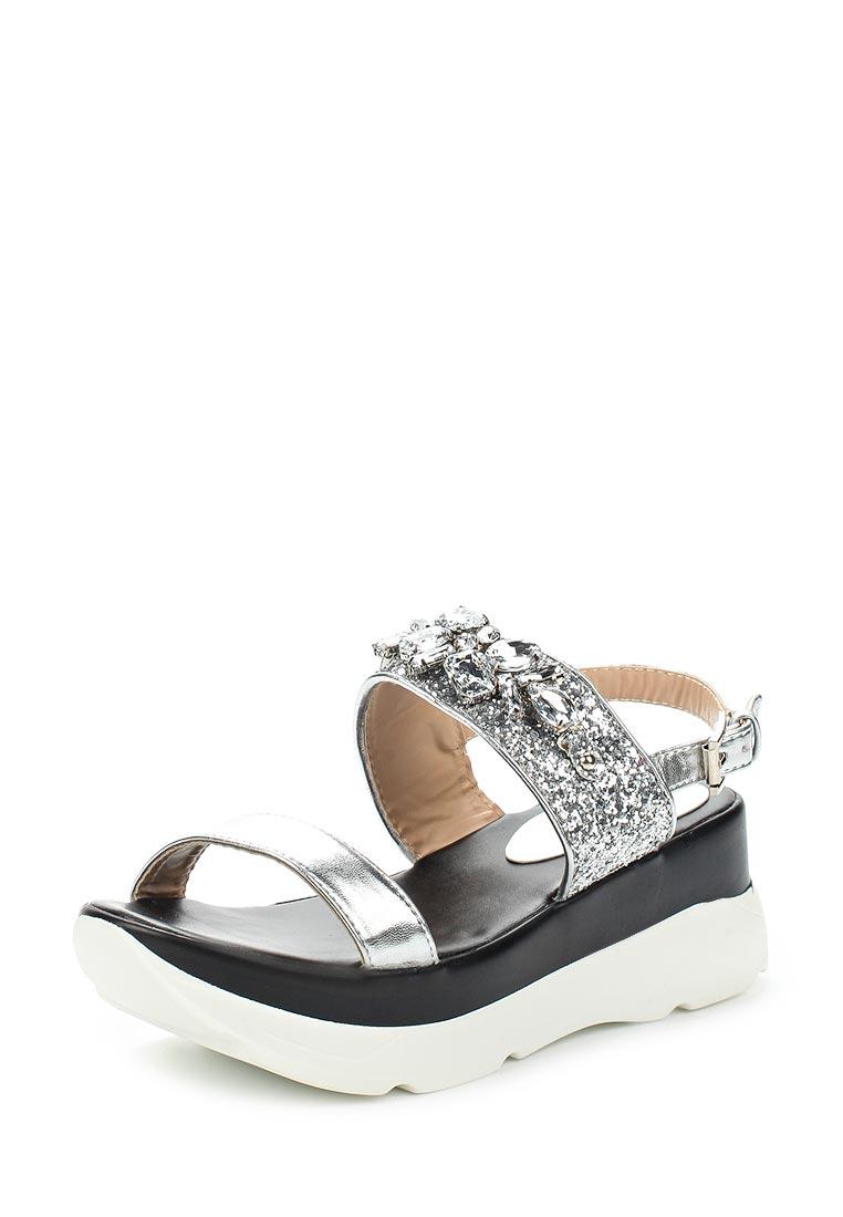 Женские босоножки WS Shoes MY-611