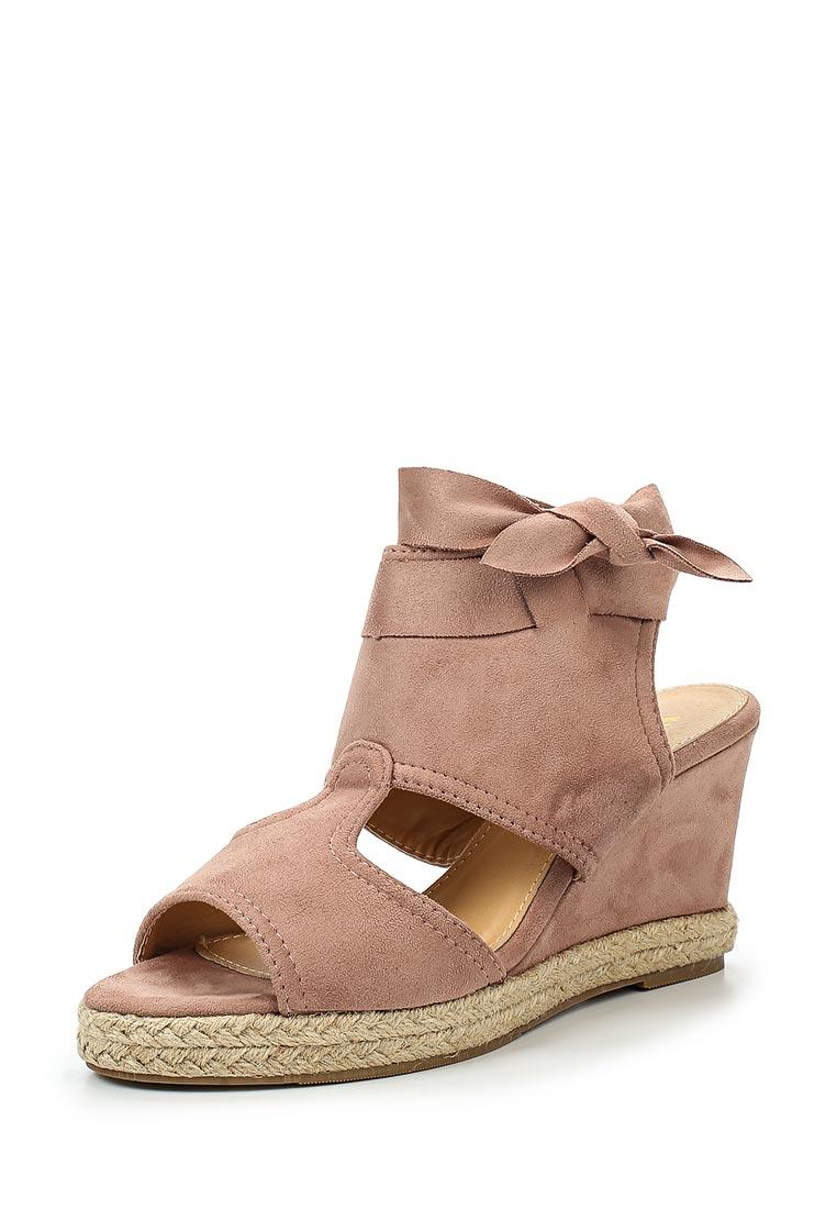Женские эспадрильи WS Shoes MY-635