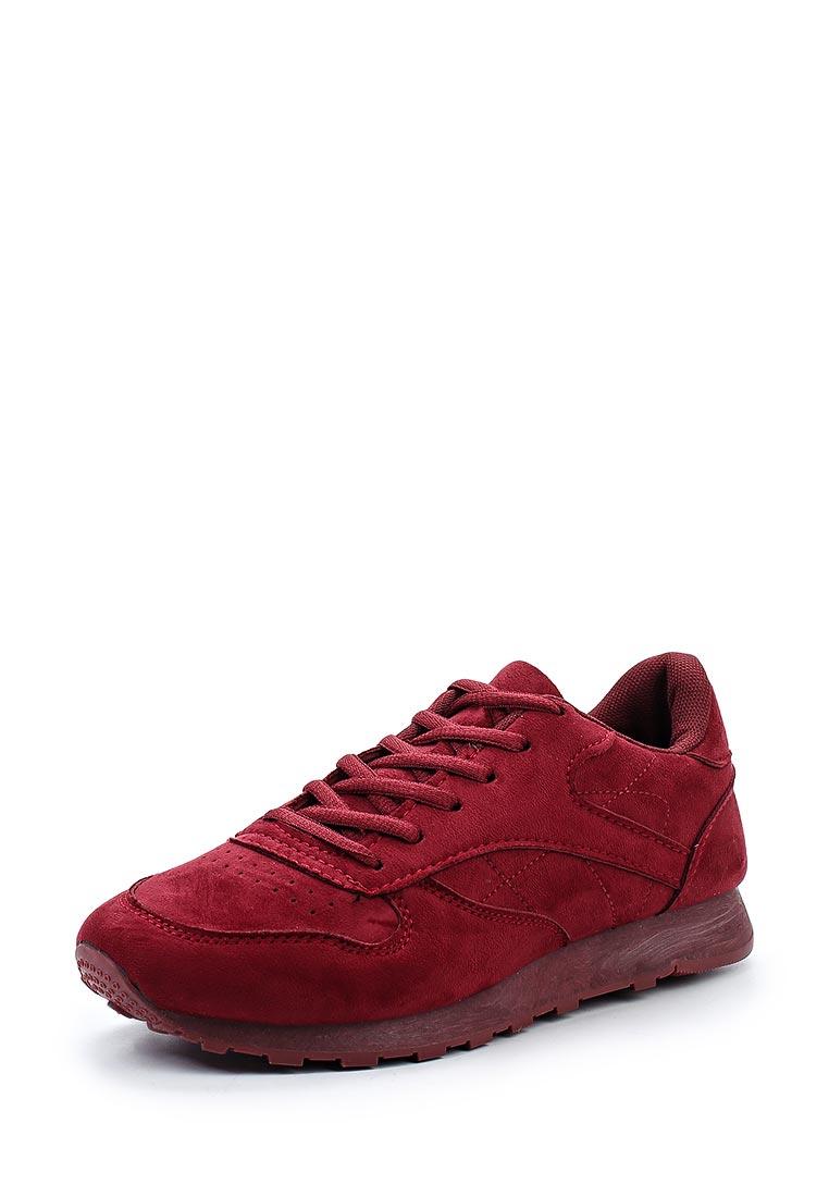 Женские кроссовки WS Shoes AM-813