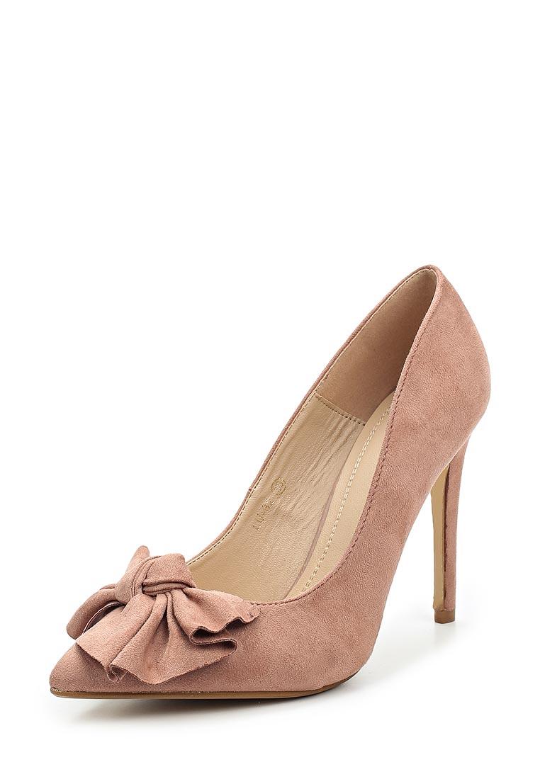 Женские туфли WS Shoes LU-32