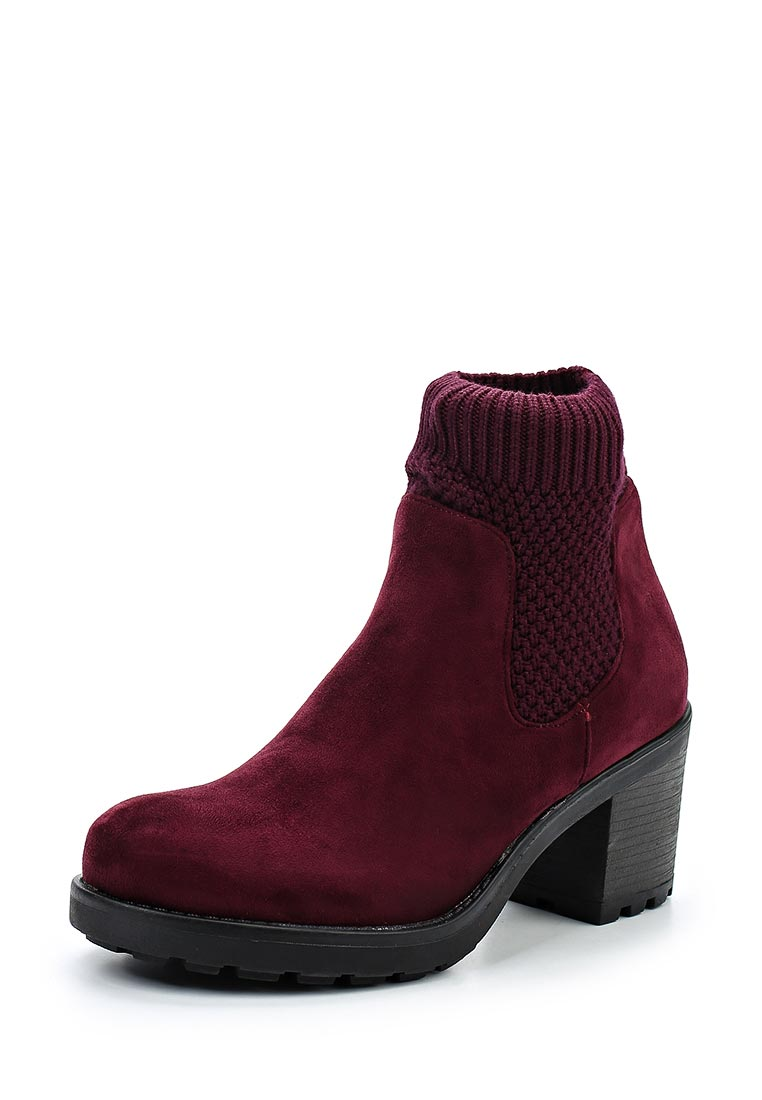Женские ботильоны WS Shoes WD-25
