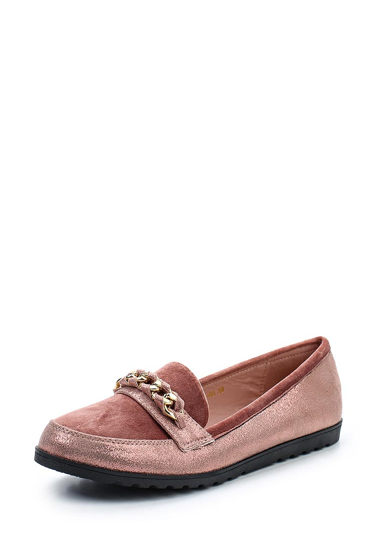 Женские лоферы WS Shoes Y-60