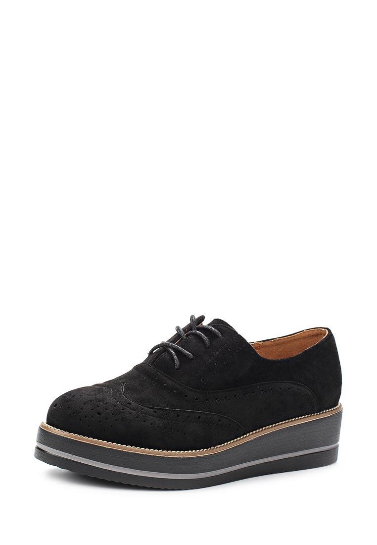Женские ботинки WS Shoes Y-61
