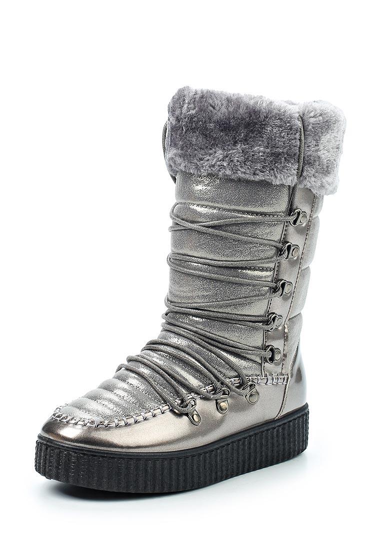 Женские луноходы WS Shoes AM-1118