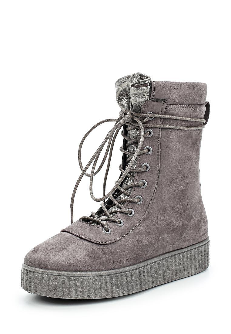 Женские ботинки WS Shoes AM-113