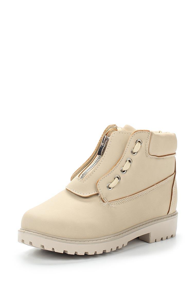 Женские ботинки WS Shoes AM-187