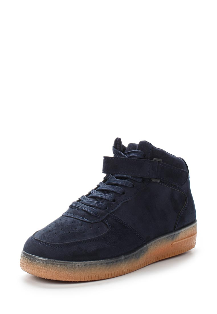 Женские кеды WS Shoes AM-2005
