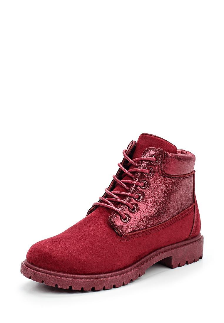 Женские ботинки WS Shoes AM-6860