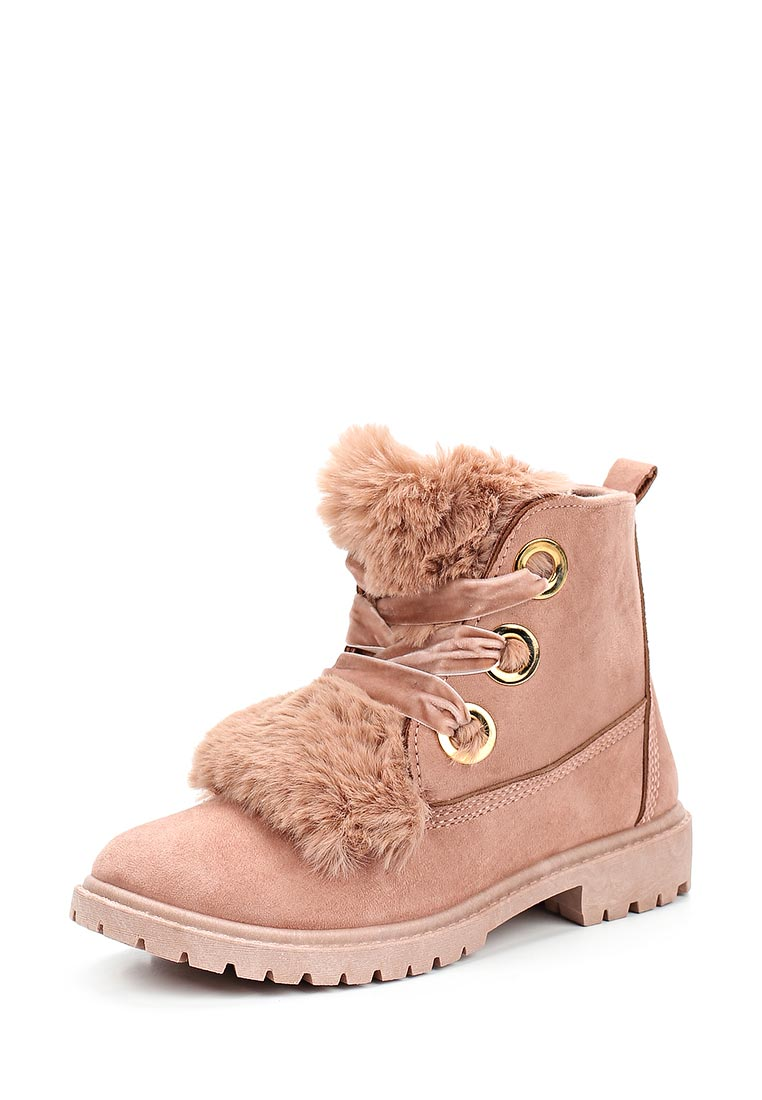 Женские ботинки WS Shoes AM-6861