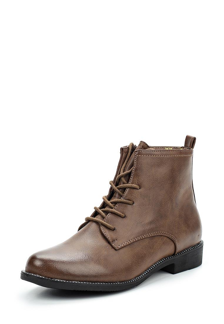 Женские ботинки WS Shoes FD-39