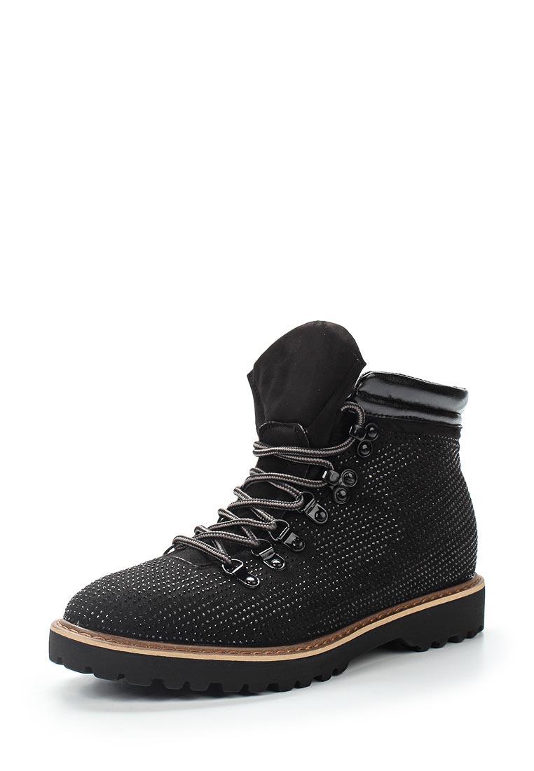 Женские ботинки WS Shoes FD-43-1