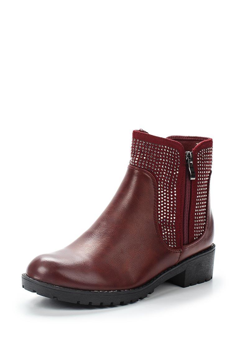 Женские ботинки WS Shoes FD-47