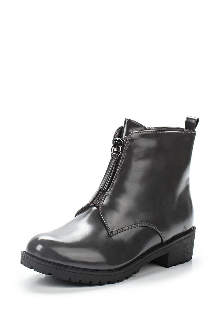 Женские ботинки WS Shoes FD-48