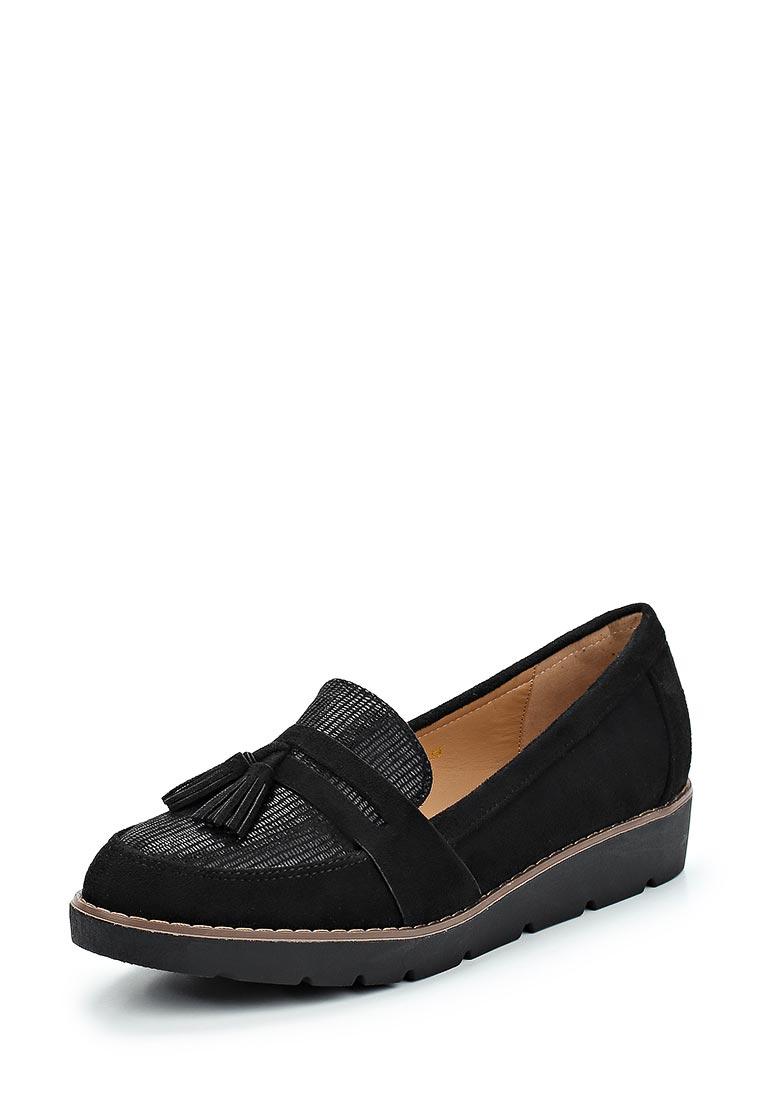 Женские лоферы WS Shoes Y-58