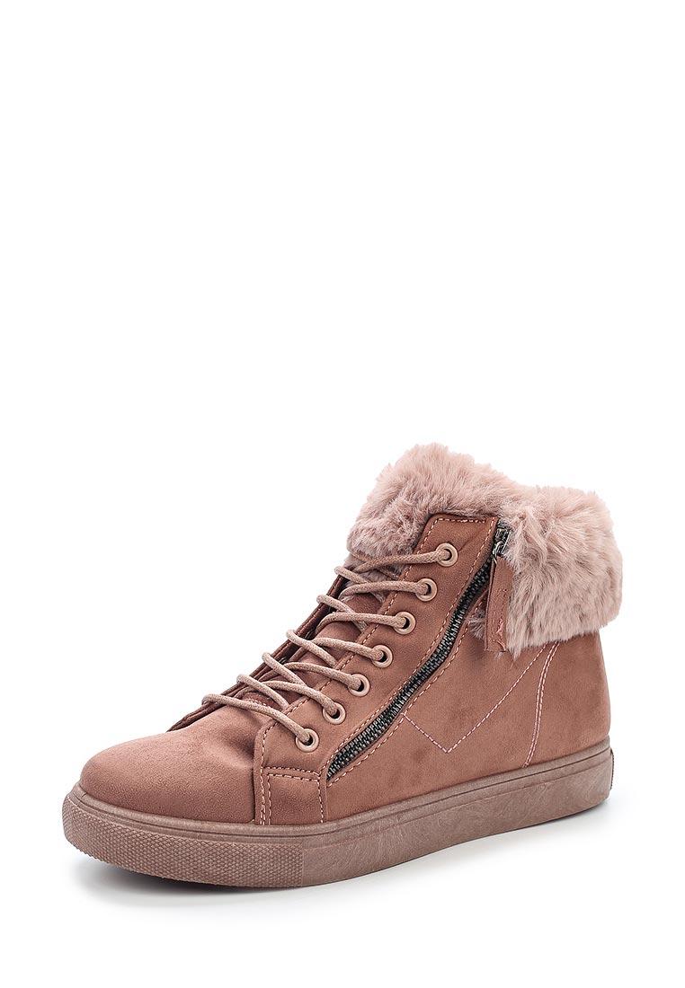 Женские кеды WS Shoes AM-608
