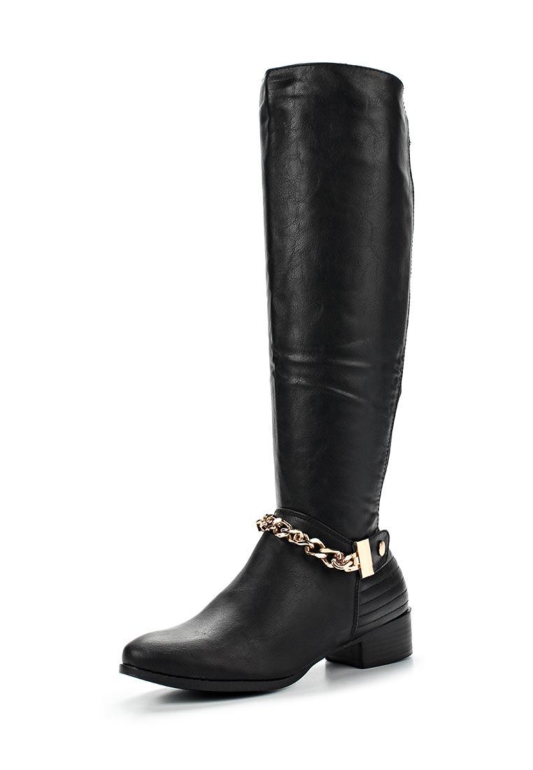 Женские сапоги WS Shoes MY-09