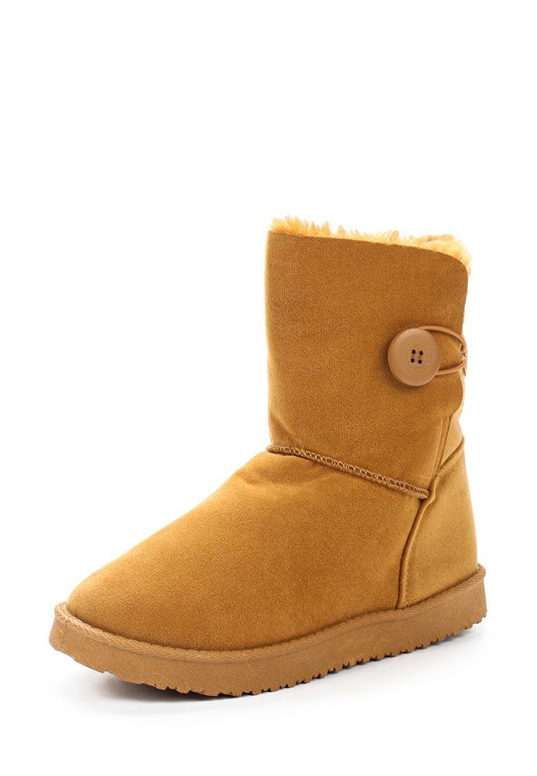 Полусапоги WS Shoes U2