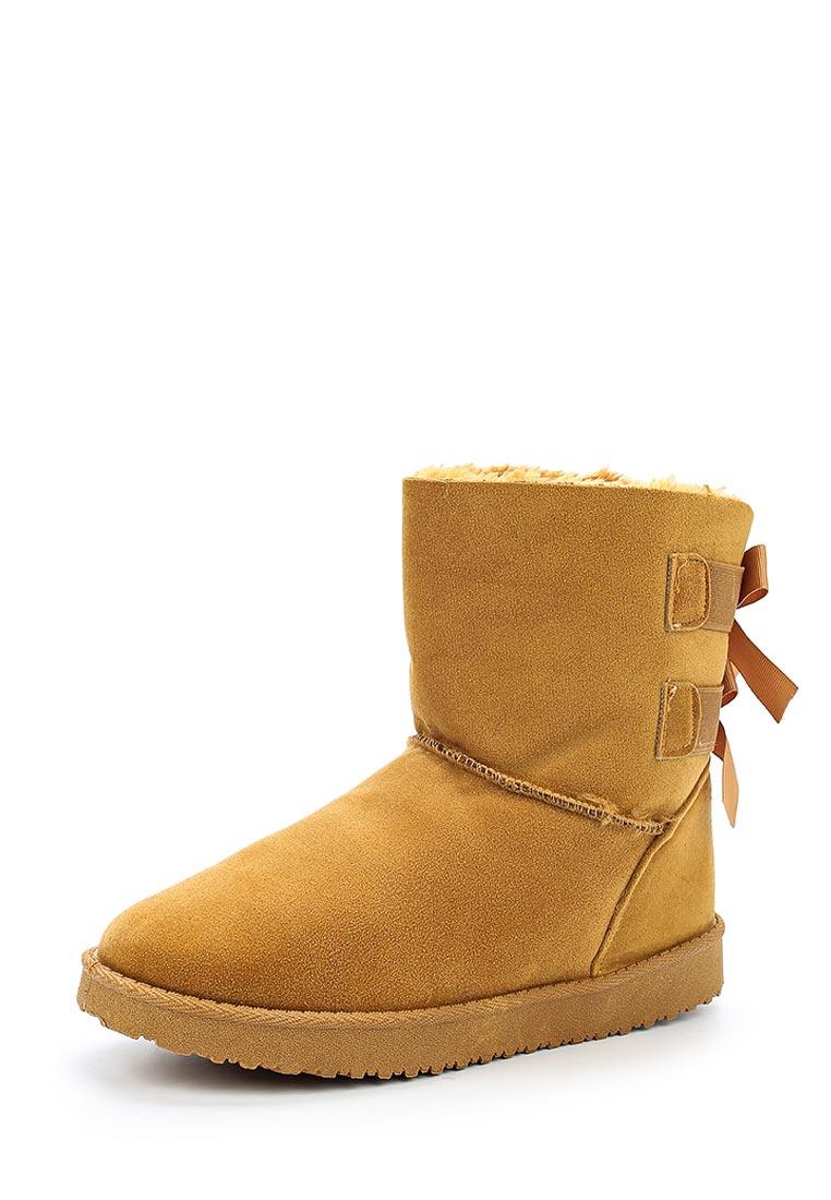 Полусапоги WS Shoes UGG01