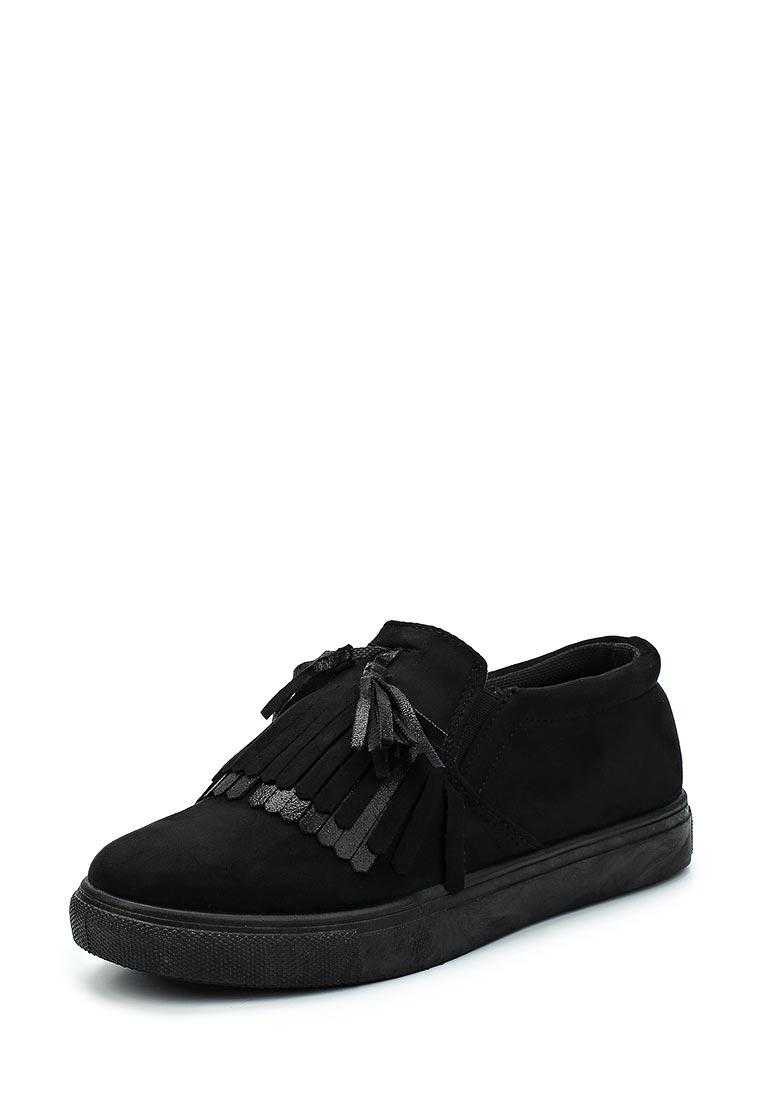 Женские слипоны WS Shoes AM-603