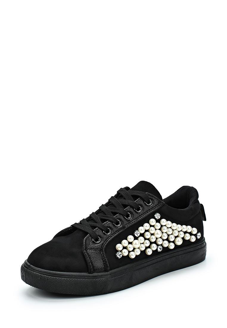 Женские кеды WS Shoes AM-606