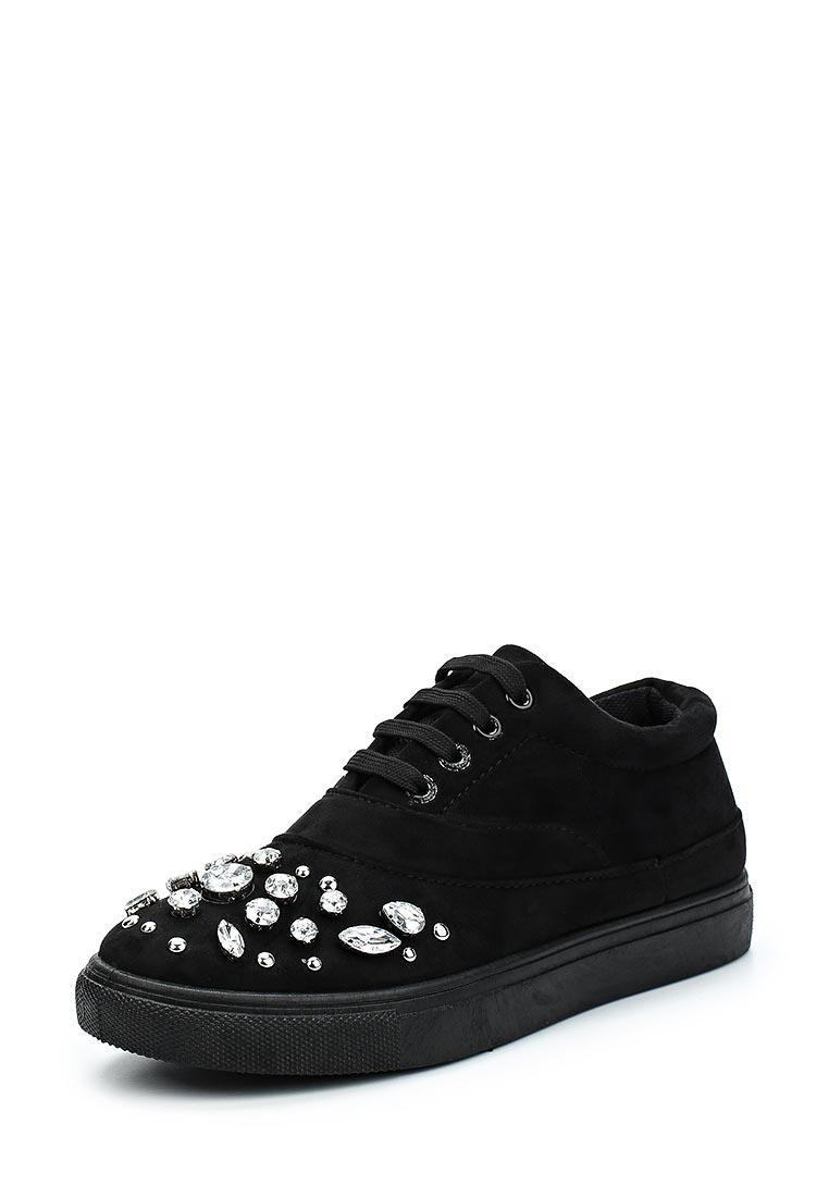 Женские кеды WS Shoes AM-610