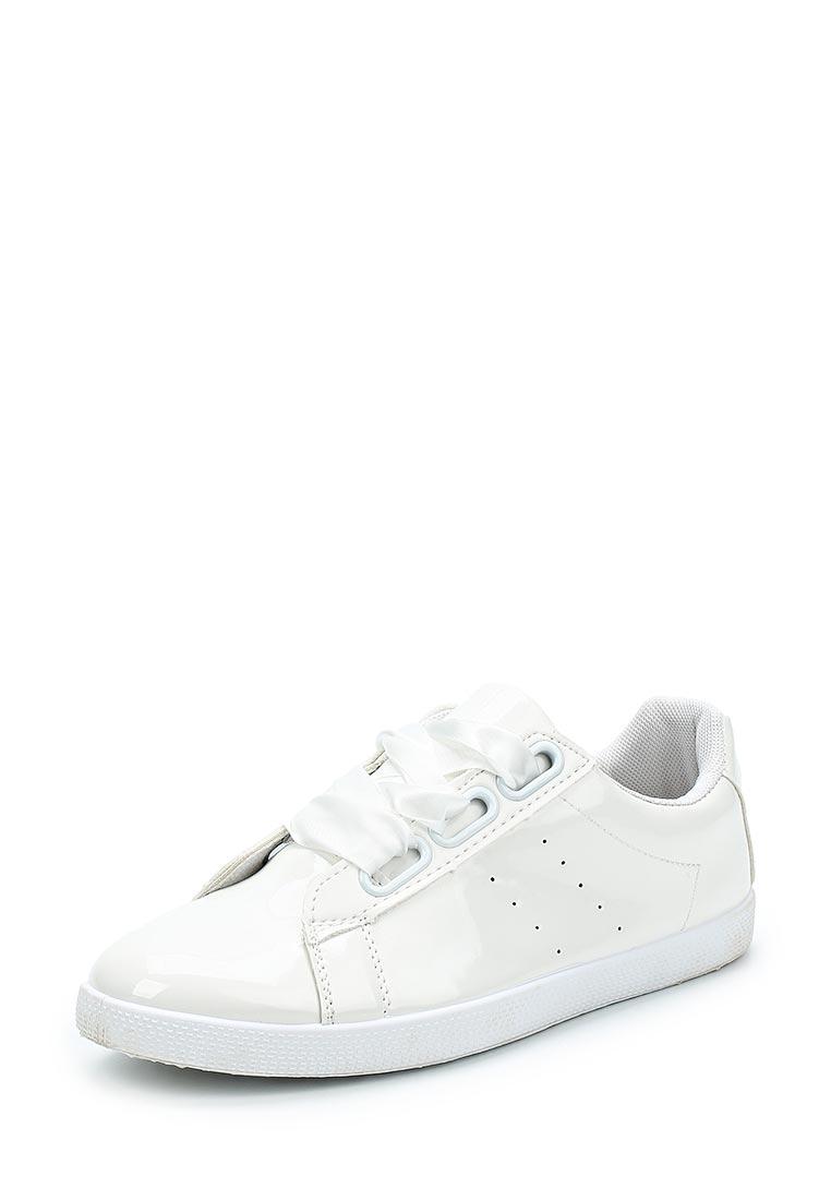 Женские кеды WS Shoes AM-8103
