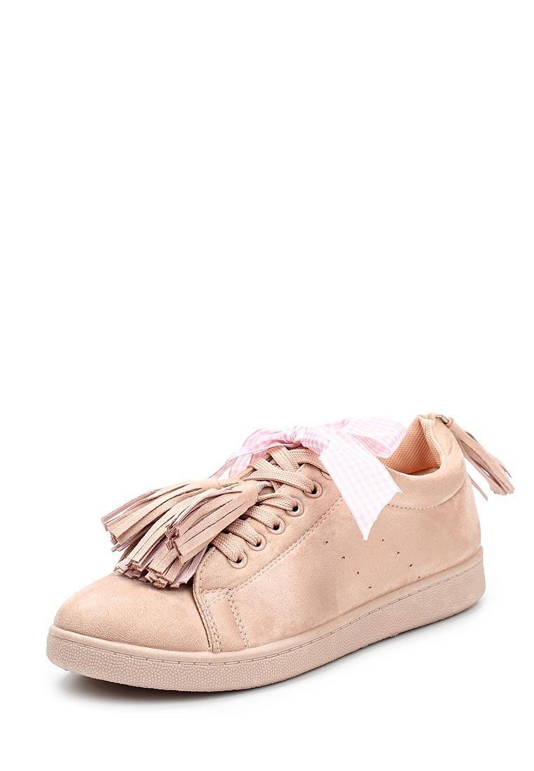 Женские кеды WS Shoes AM-965
