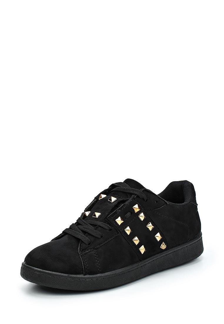 Женские кеды WS Shoes AM-966