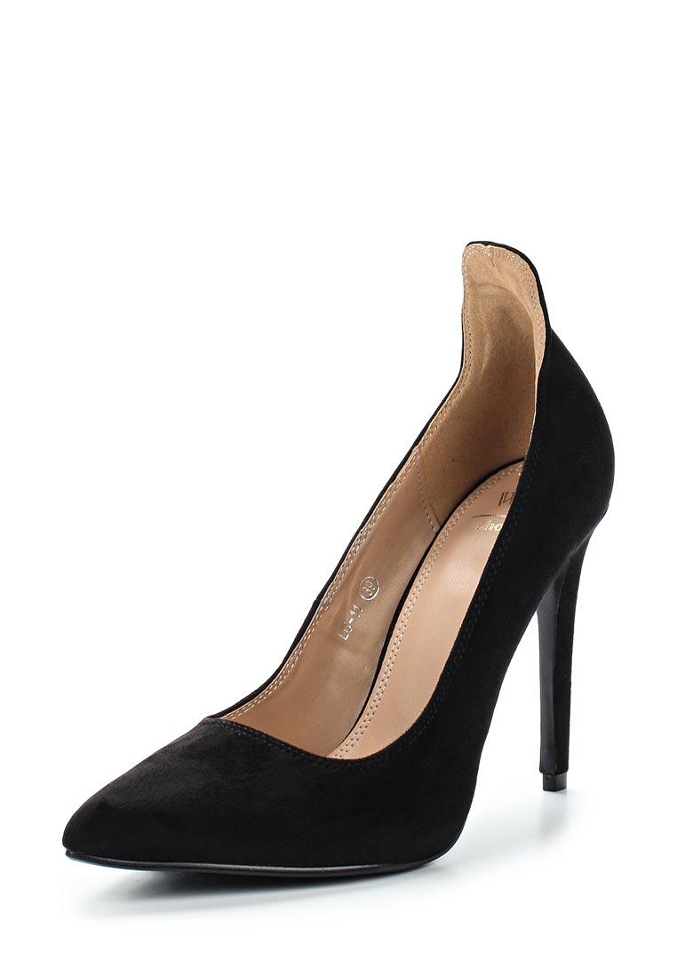 Женские туфли WS Shoes LU-11