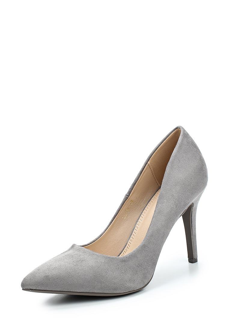 Женские туфли WS Shoes LU-33