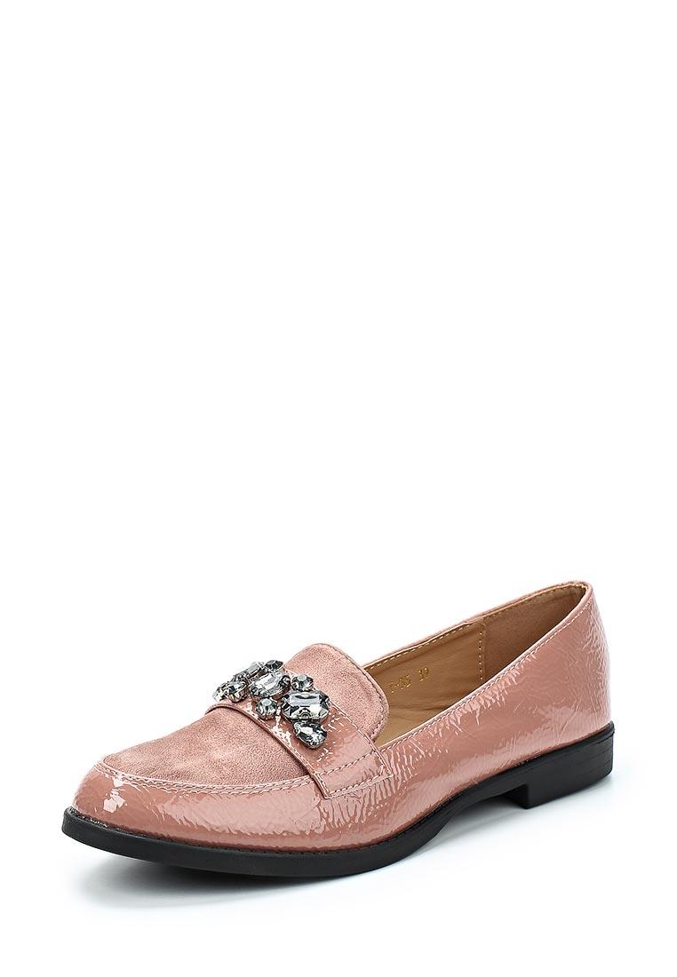 Женские лоферы WS Shoes Y-55