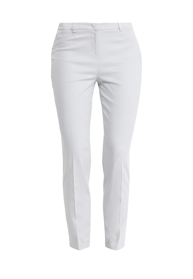 Женские зауженные брюки Yarmina br6430-0561