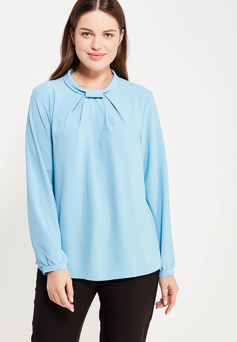 Блуза Yarmina bl1058-1081