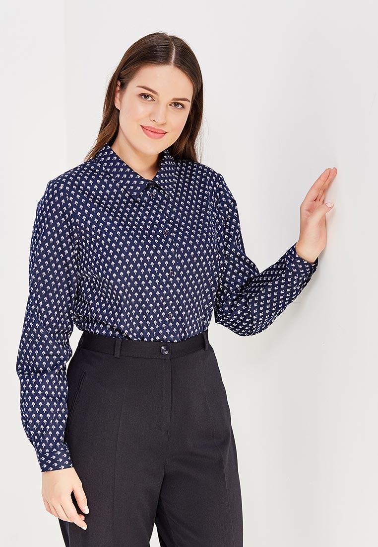 Блуза Yarmina bl1174-1080