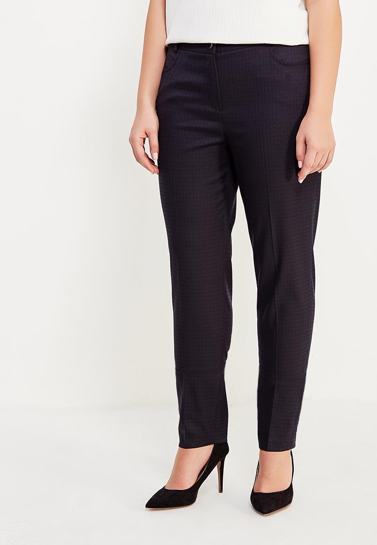 Женские зауженные брюки Yarmina br4511-0861