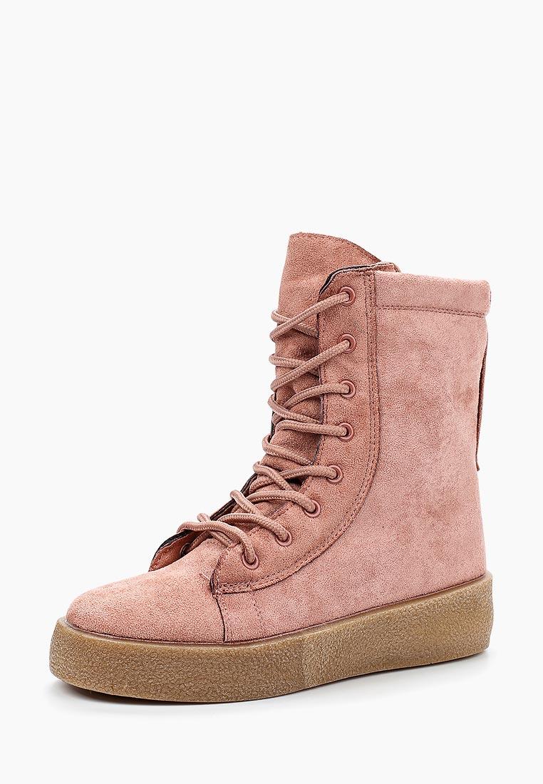 Женские ботинки Y & L VLY02