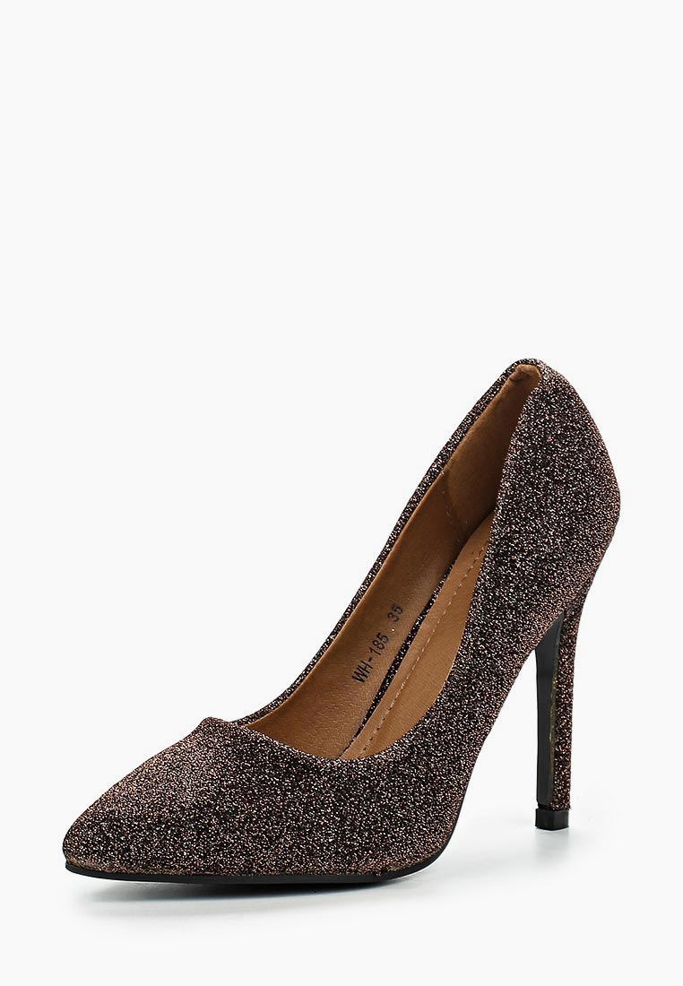 Женские туфли Y & L WH-185