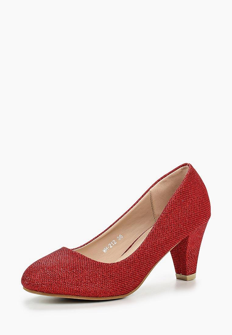 Женские туфли Y & L WH-212